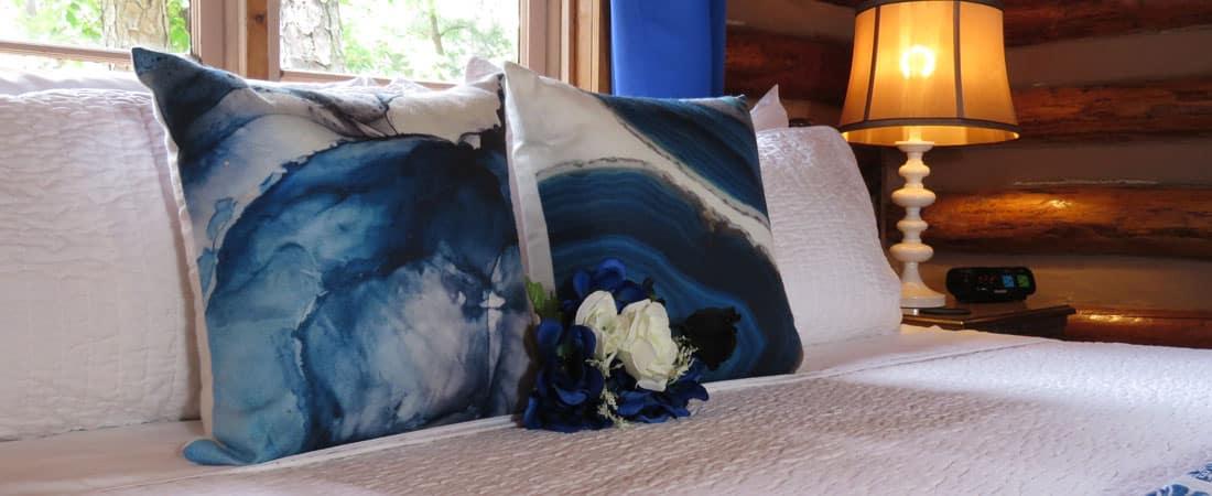 Cabin 4 Pillows