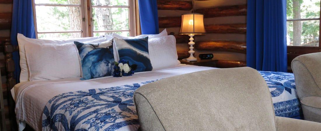 Cabin 4 Room
