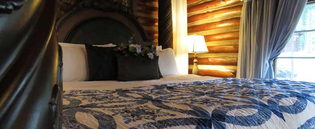 Premier Suite Bed