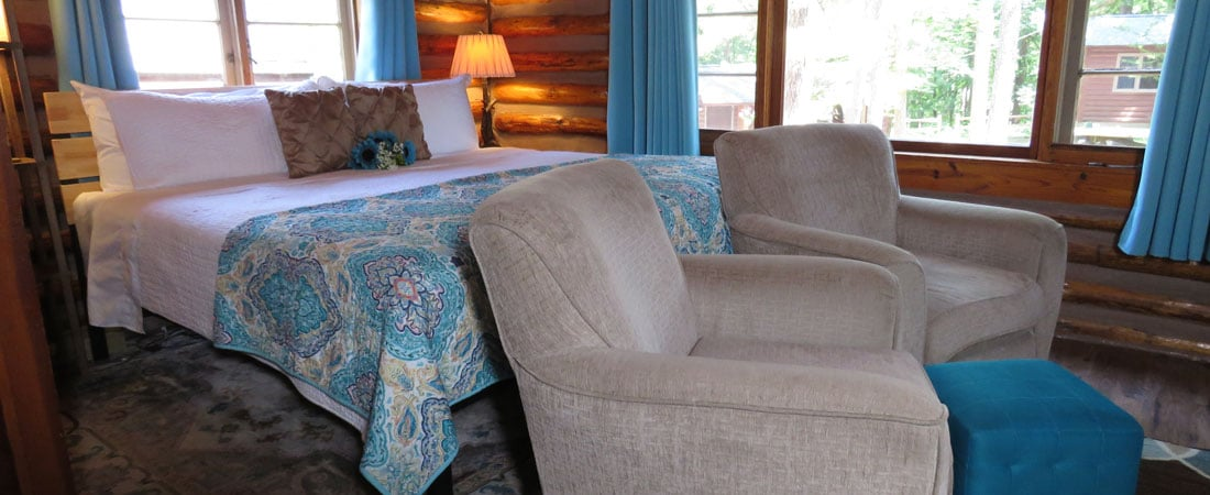 Cabin 5 Bed