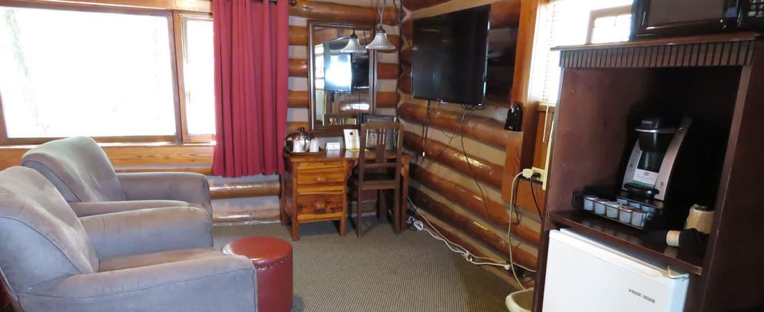 Cabin Television